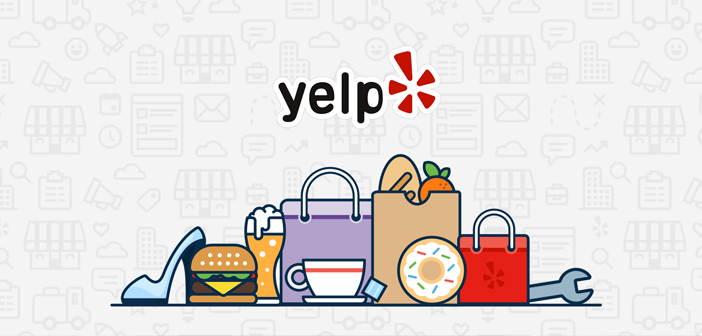 Until mid-year, 200 000 Business of at least two dozen cities had joined the program Yelp LIVE (it is called this initiative to provide official information on health inspections carried out at restaurants).