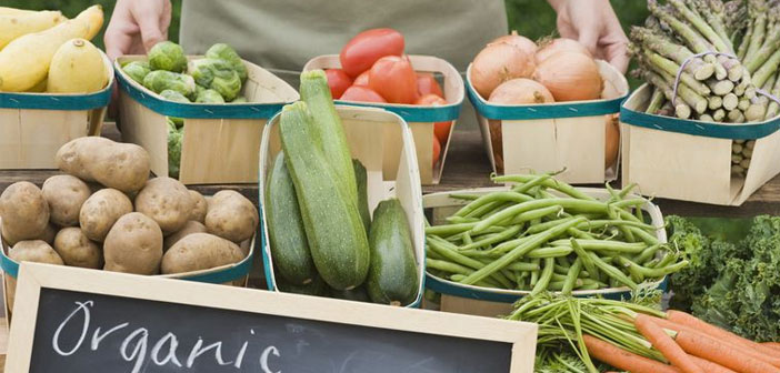 More and more restaurants are turning to local producers for their raw materials and increasingly local and organic foods are finding their niche in the hospitality industry. Here we tell you how you can help your business to adopt this new concept.