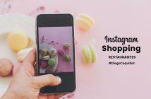 Como crear un servicio a domicilio para restaurantes a través de Instagram Shopping