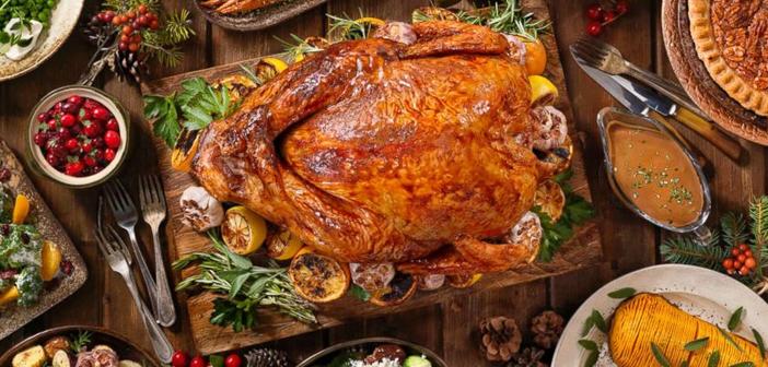 Aunque solo Acción de Gracias, con su icónico pavo relleno, tiene un cariz claramente gastronómico, siempre hay formas de aprovechar estas estratagemas publicitarias.