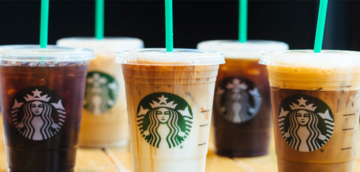The new #ColdBrewLatte, #CappuccinoFreddo and #ColdBrew are drinks these days succeed in social accounts Starbucks. Los miles de likes, comments and shared have not be expected before the irresistible chain products.