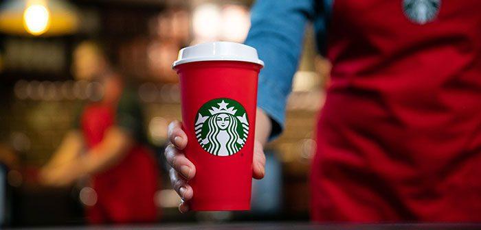5 estrategias innovadoras para mejorar la experiencia de usuario que usará Starbucks en 2019