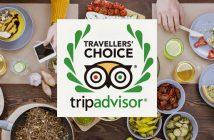 Tres restaurantes Españoles, entre los mejores del mundo según los premios Travellers' Choice de Tripadvisor