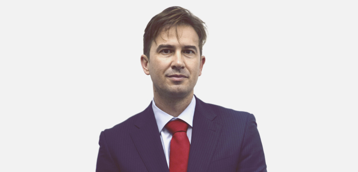 Entrevista a Ángel Goya CEO de la empresa Camarero10