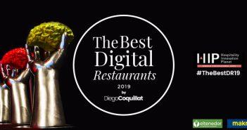 En Expo #HIP2019 Chefs, restaurantes y franquicias serán reconocidos por su gestión digital