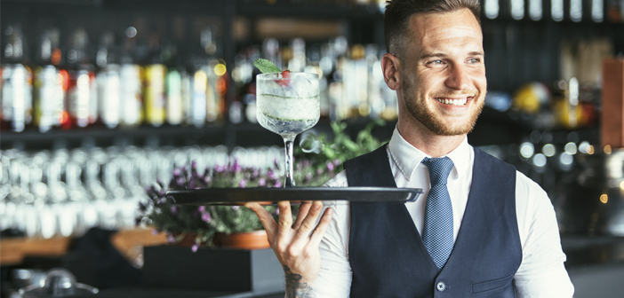 A very useful list 10 things that values in restaurants, an interesting reflection for hoteliers