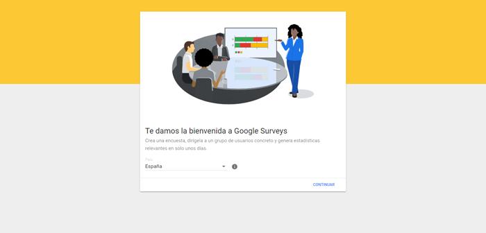 Pour tirer des conclusions significatives ont été interviewés 500 Les enquêtes réalisées par les utilisateurs de Google. Les principaux points d'intérêt ont été extraits qui sont spécifiés ci-dessous.