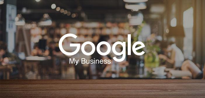 El primero posibilitará que tu negocio se muestre en un lugar destacado del buscador cuando alguien busque el nombre de tu local.