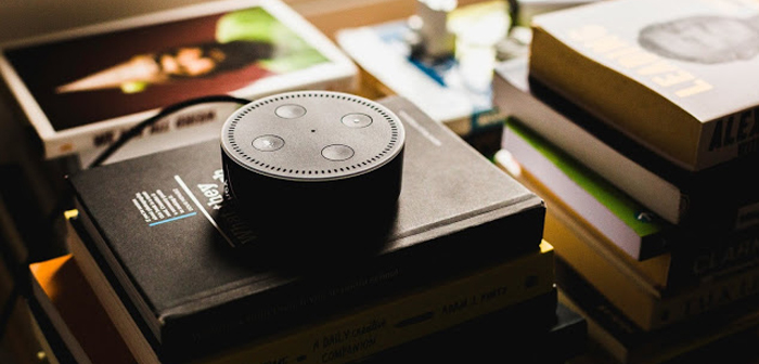 What have you seen Jeff Bezos's company in a start-up as modest as SevenRooms? First, a product that can be used both indoors, and outdoors, and even in transit, and it has an obvious potential for integration with Alexa Voice Service.