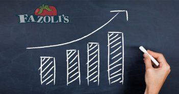 El caso de éxito los restaurantes Fazoli's gracias a su App móvil
