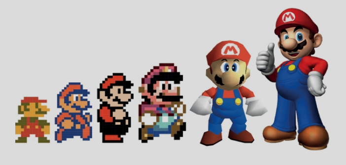 Japan also import and Nintendo mascot character: on the day of Mario (10 of March) you can organize a tournament, speedrun or challenge related to the legendary franchise.