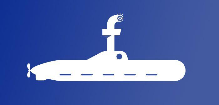 Facebook patenta un sistema que predice los movimientos futuros del usuario