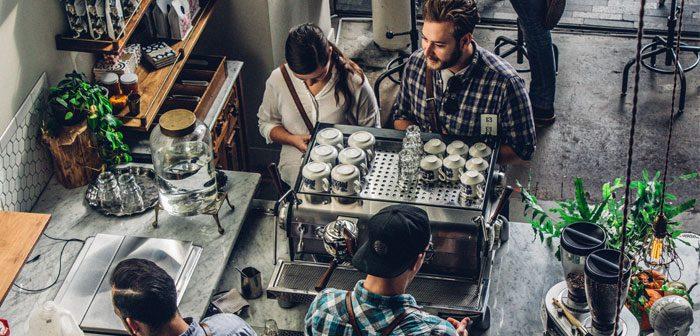 La expansión de los sistemas de fidelización de clientela para restaurantes