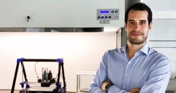 La fusión entre impresión 3D de alimentos y sustitutos veganos de la carne tiene su referente en España
