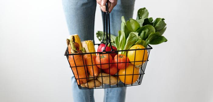 Sostenibilidad en la alimentación: una forma inaudita de salvar el planeta Tierra