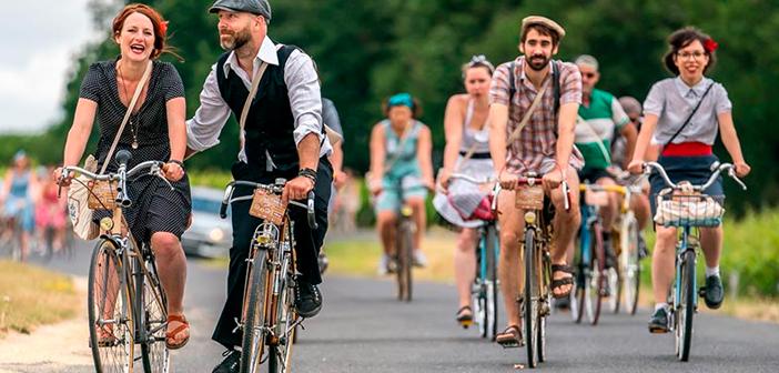 Justo este punto es de especial interés para este mes, ya que el día 15 es el Día Internacional del Ciclista y el 19 es el Día Mundial de la Bicicleta.