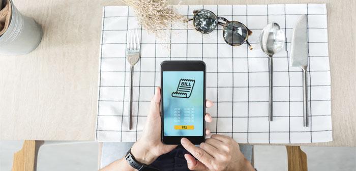 Développer mes propres restaurants pour éviter de payer les cartes de crédit commissions
