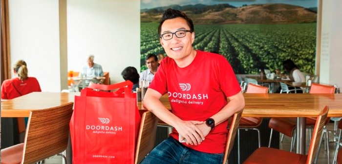 oorDash leads while pursuing only Uber Eats a percentage point difference. Between them they account for almost two thirds of the market, GrubHub leaving something behind, whose position on the outskirts gives you a 27% From the market.