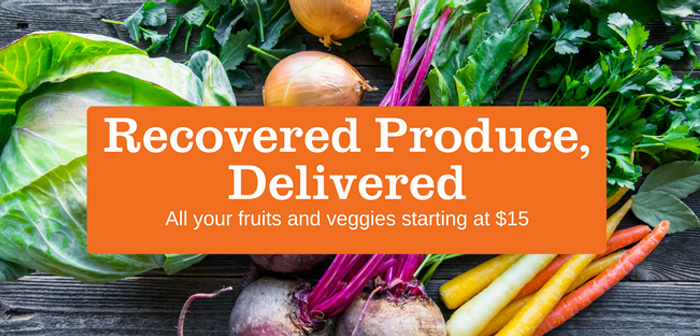 To combat cultural wastes are emerging all kinds of companies dedicated to providing imperfect food boxes to all those who wish to receive. Initiatives like Misfits Market, Hungry Harvest Produce Imperfect or born of the need for greater sustainability in food.