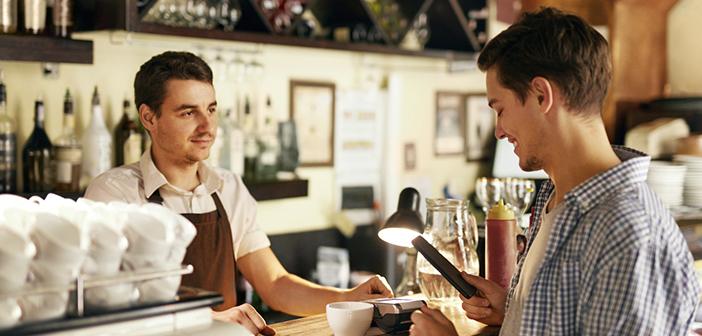 Venez les « simpas juridiques » Dine & Tiret, ou comment payer la facture de restaurant sans attendre