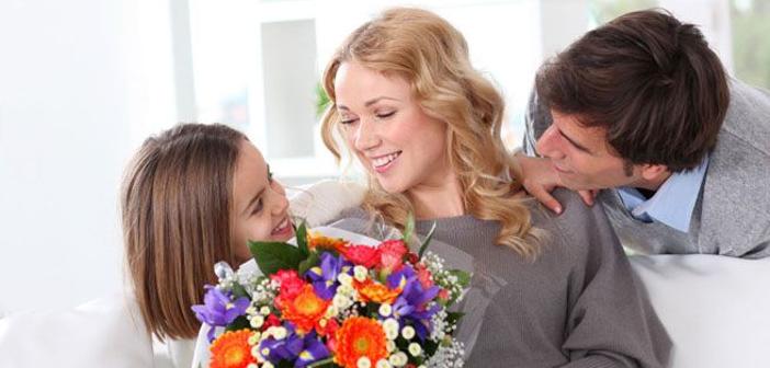 Durante este festejo no es raro ver familias que salen a comer juntas para celebrar el rol de la madre en la unidad familiar.