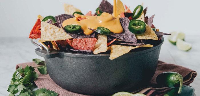 El queso vegano, la última frontera en los alimentos de base vegetal El queso vegano, la última frontera en los alimentos de base vegetal