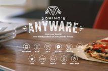 Domino's centraliza todas sus vías de comunicación con el consumidor gracias a AnyWare