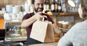 La reserva de pedidos online para recoger en el restaurante es la nueva moda entre los millennials